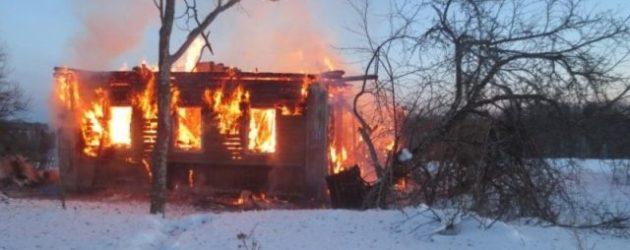 На Алтае мать будут судить за гибель 2-летнего ребенка на пожаре