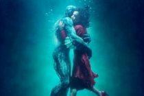 Премию «Оскар» за лучший фильм получила страшная сказка «Форма воды»