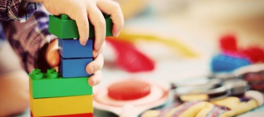Детский сад Барнаула заплатит 55 тысяч рублей за травму девочки