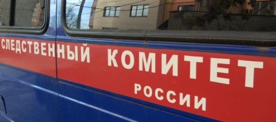 В районе Старого моста в Барнауле нашли тело мужчины