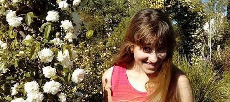 14-летняя дочь Андрея Краско хочет вернуться в Россию и пойти по стопам отца