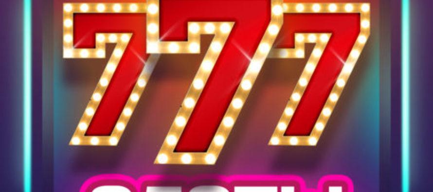 Разнообразие игровых аппаратов 777 онлайн