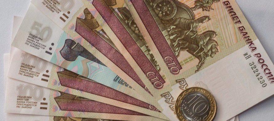 Правительство обсуждает повышение подоходного налога