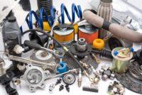 Как выбрать запасные части для спецтехники?