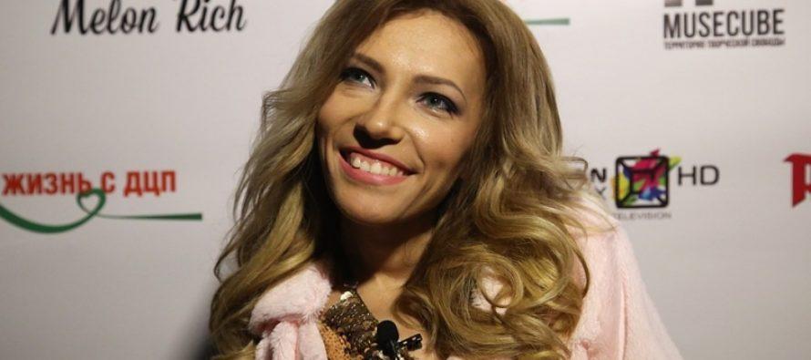 «Я не сломаюсь»: Стала известна песня, с которой Юлия Самойлова выступит на «Евровидении — 2018»