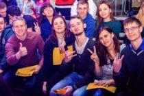 Стендап впервые устроили во дворце молодежи в Алтайском крае