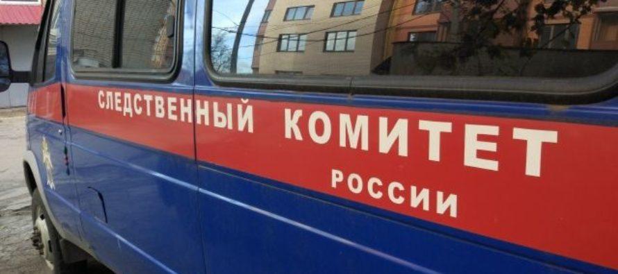 СК сообщает еще об одном погибшем в зоне подтопления в Алтайском крае
