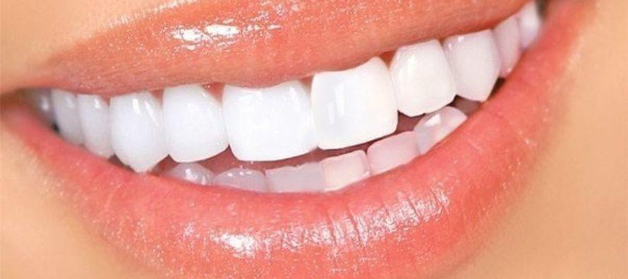 Белые зубы? Проще простого!