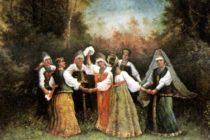 14 марта отмечают славянский Новый год, или Овсень малый