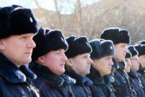 В день выборов-2018 за порядком будут следить 5 тысяч алтайских полицейских