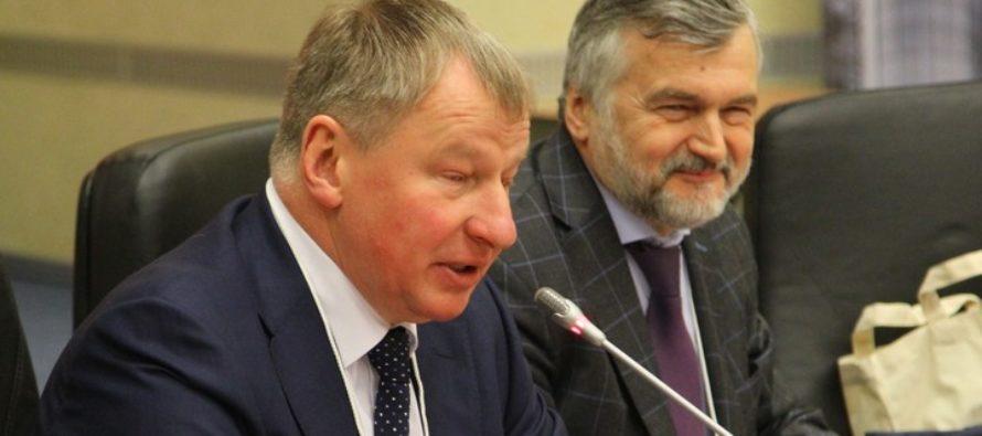 Андрей Клепач дал прогноз развития экономики России на ближайшие годы