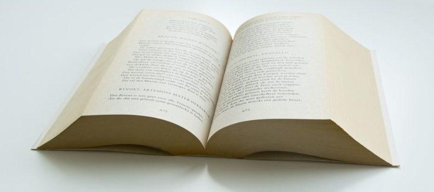 Почти 20 поэтов Алтайского края претендуют на звание лучших