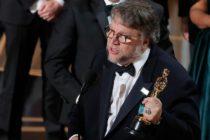 «Оскар» обрел «Форму воды». Главный приз у Гильермо дель Торо