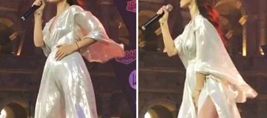 И все-таки беременна: в сети появилось фото Сати Казановой в положении