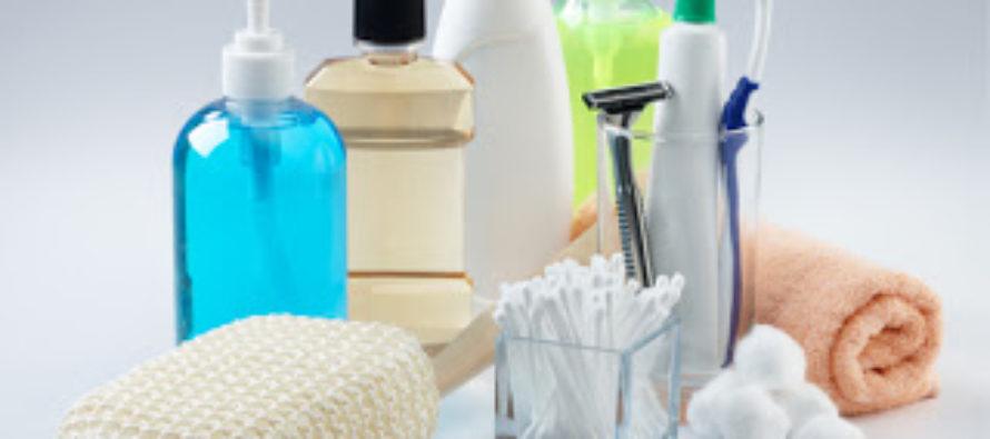 Гигиенические и косметические средства
