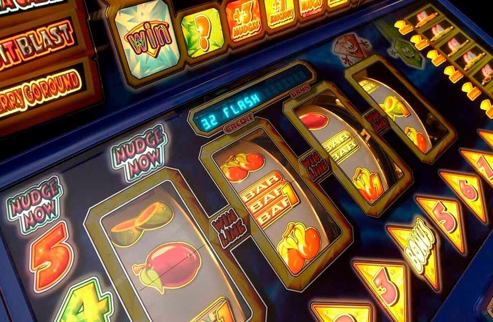 Секреты выигрыша в он лайн игровые автоматы игровые автоматы играть без регистрации клубничка