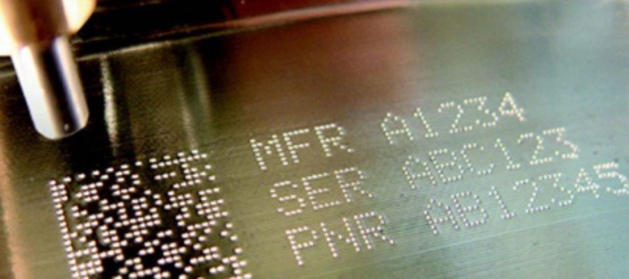 Для чего нужна промышленная маркировка?