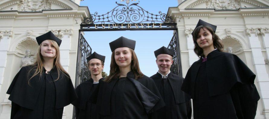 Учёба в Польше: отличительные черты системы образования
