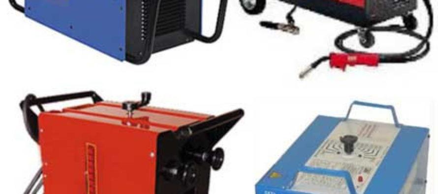 Все для строительства и ремонта: преимущества аренды сварочных аппаратов