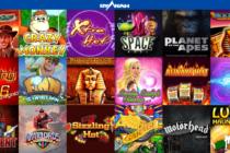 Увлекательные игровые автоматы онлайн: новейшие слоты азартных игр с трехмерной анимацией
