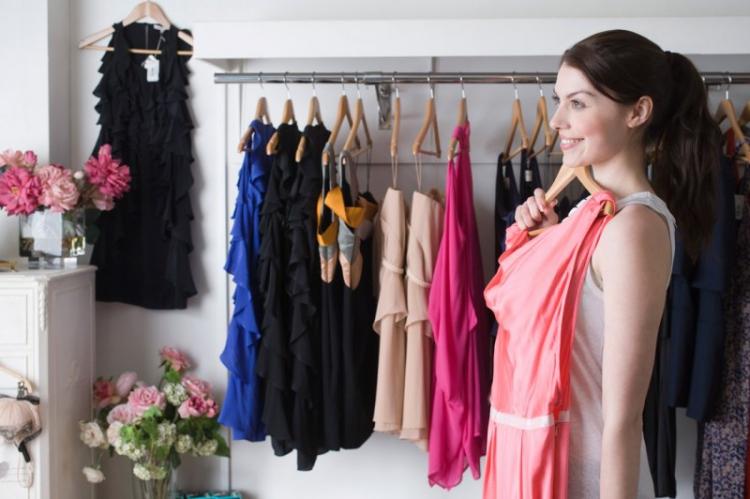 Особенности сексуального гардероба женщины прощения