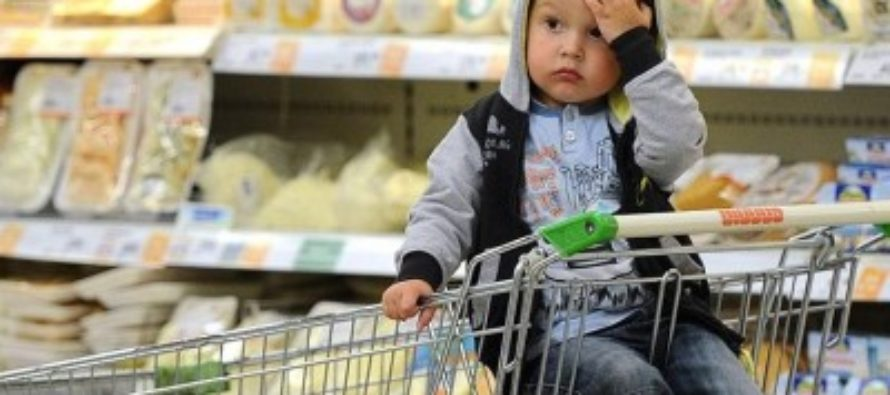 Затраты на 8 марта у россиян снизились