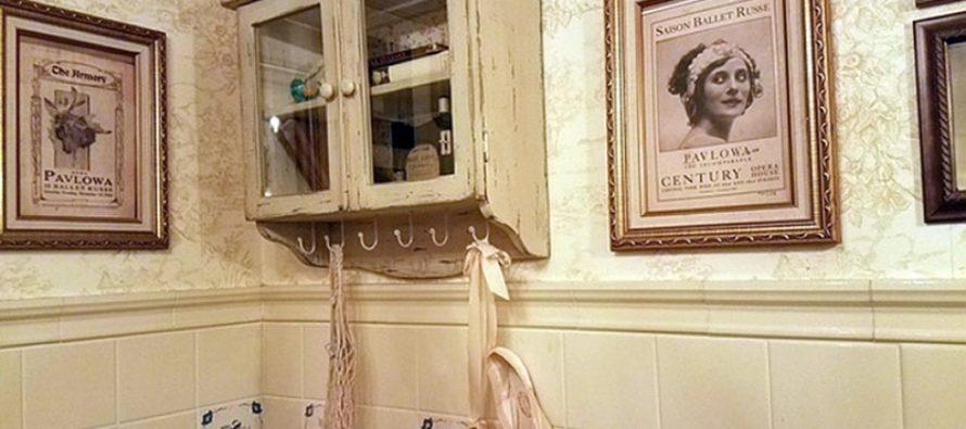 Пуанты великой Анны Павловой нашлись в Вашингтоне