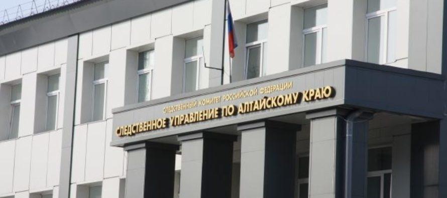 В Алтайском крае после пожара возбудили уголовное дело по статье «Убийство»