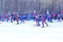 IX Тягунский марафон. В крае успешно закрыли лыжный сезон