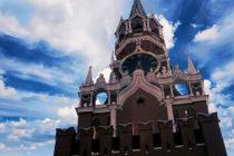 Мировые шедевры. 10 объектов всемирного наследия