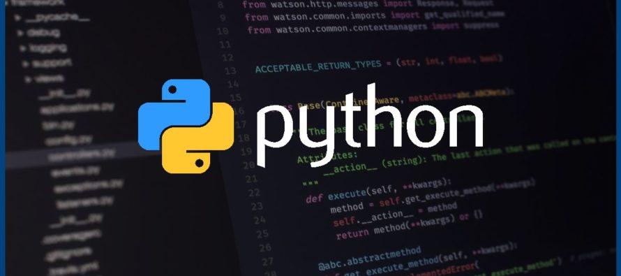 Особенности Python