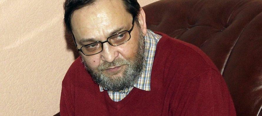 От сердечного приступа умер Михаил Угаров