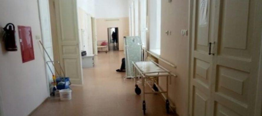 В Барнауле будут судить врача-эндоскописта за повреждение желудка пациентке