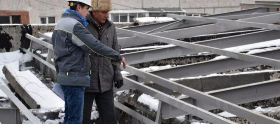 В Алтайском крае растет собираемость платежей на капитальный ремонт