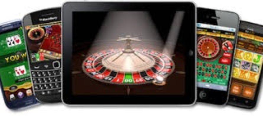 Игровые слоты онлайн: ассортимент увлекательных автоматов