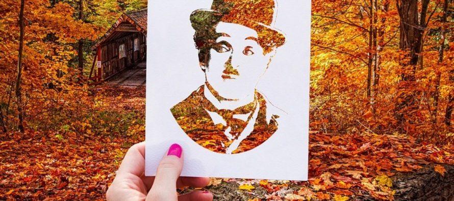 Великий мастер. День рождения Чарли Чаплина отмечают 16 апреля