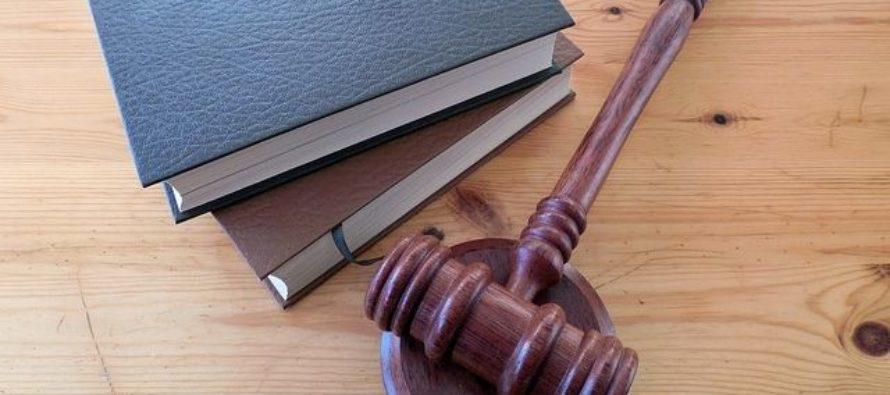 Экс-сотрудника алтайского Росреестра обвиняют в покушении на мошенничество