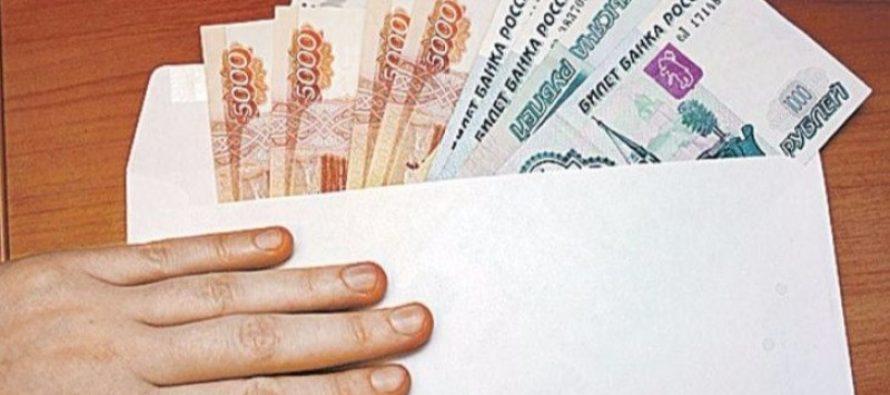 В Бийске действует рабочая группа по снижению неформальной занятости
