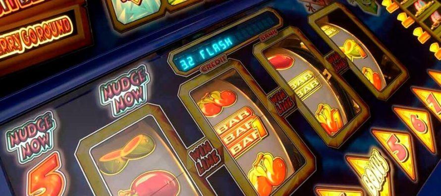 Игровые автоматы : эмоционально-яркий досуг онлайн