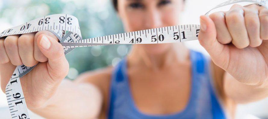 Как сбросить вес за короткое время? Советы специалистов