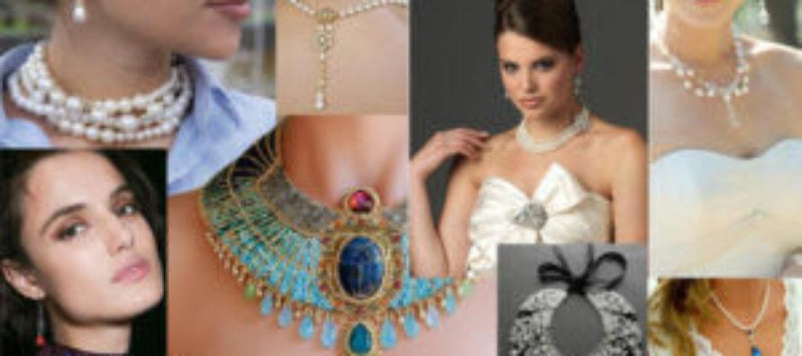 Модная бижутерия 2018 года: главные тренды