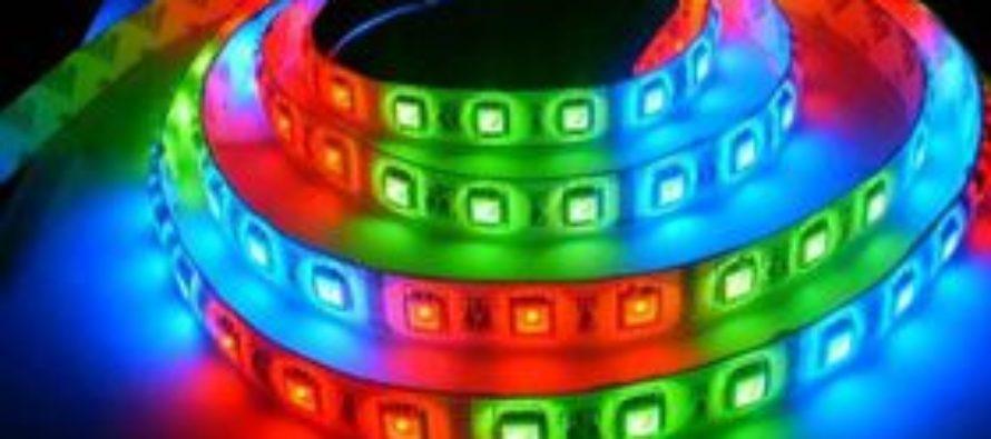 На что обратить внимание при выборе блока питания для светодиодной ленты?