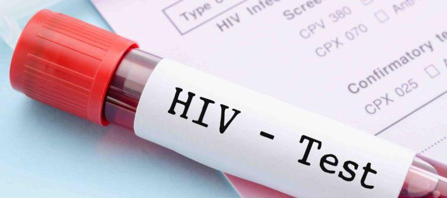 Первичную Проверку на ВИЧ Можно Провести в Домашних Условиях