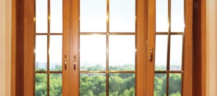 Разновидности пластиковых окон