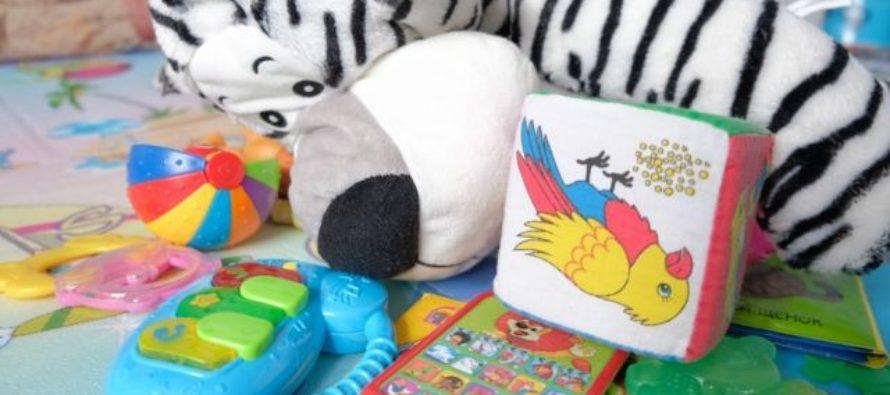Жительницу Алтайского края задержали за кражу игрушек и армейского кителя
