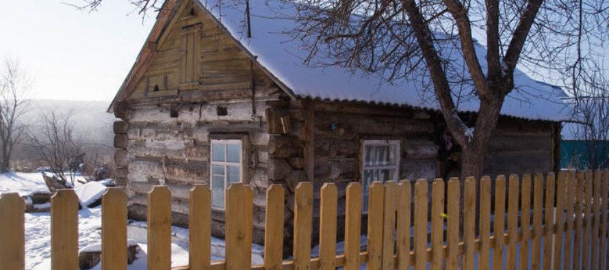Дом космонавта Титова ремонтируют в Алтайском крае