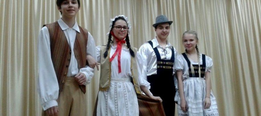 Чем удивили в Российско-немецком доме на «Музейной ночи»