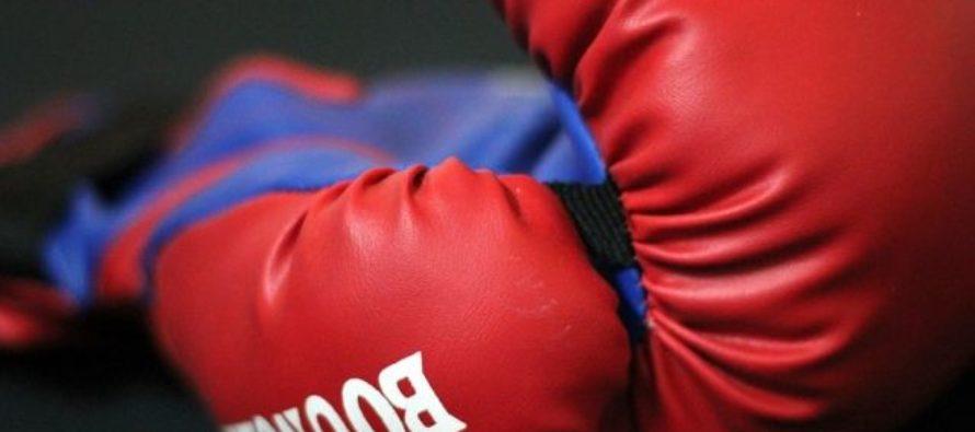 Соперники, на ринг! Алтайские боксеры удачно выступили на трех турнирах