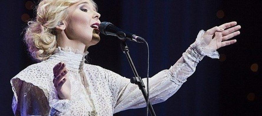 Пелагея выступит на Шукшинском фестивале в Алтайском крае