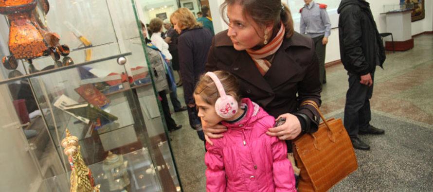 Что увидят жители Алтайского края на «Ночи музеев»